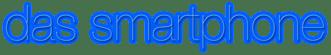 das smartphone Logo